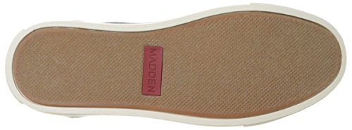 Madden Mens M-mugatu Fashion Sneaker Grigio