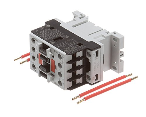 - Moffat M231738K Contactor Kit, 25A, 4P, 230V, 50/6 Hz