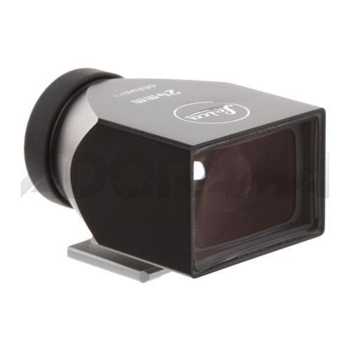 Leica Brightline Finder Mの24 mm Mレンズ – ブラック   B002U2M4RI