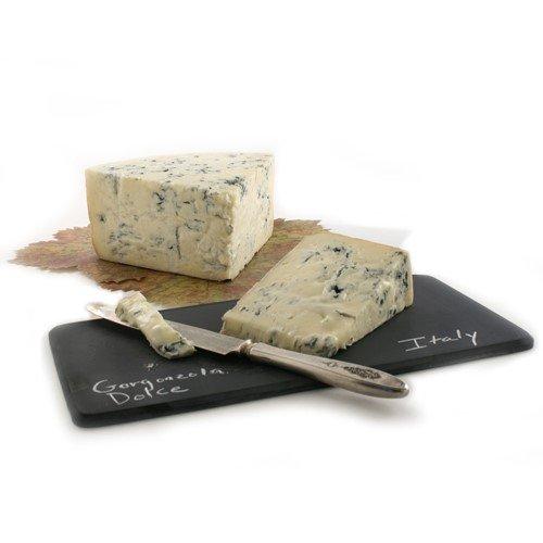 Gorgonzola Cheese (igourmet Gorgonzola Dolce DOP - Pound Cut (15.5 ounce))
