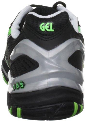 Asics Gel Resolution 4 - Zapatillas de tenis Multicoloured