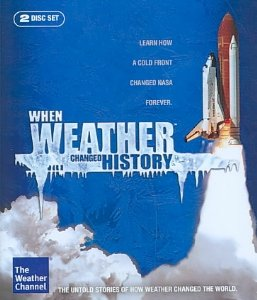 When Weather Changed History [Blu-ray]