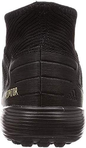 adidas Predator 19.3 Tf Noir Noir Or Mãtalisã
