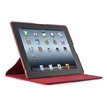 Speck FitFolio for iPad 3 (Pomodoro Vegan Leather)
