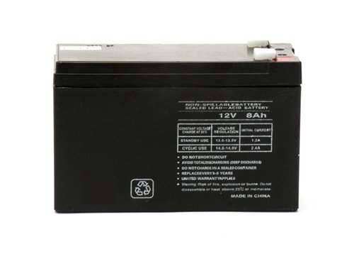 1000 Wheelchair (Tripp Lite Omni 1000 LCD Replacement UPS Battery)