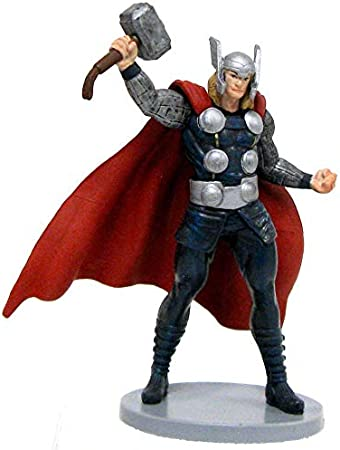 Ragnarok Loki 3.5-Inch PVC Figure Loose Disney Marvel Thor