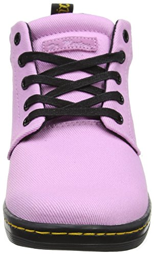 Pink Donna Martens mallow Sneaker 690 Dr A Belmont Collo Alto Rosa 1STTq6xwz