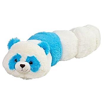 Amazon Com Pillow Pets Bodypillars Mystical Panda 30 Super Soft