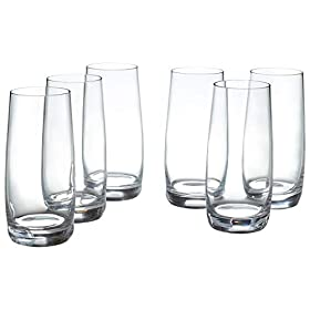 Stone & Beam Traditional Glassware