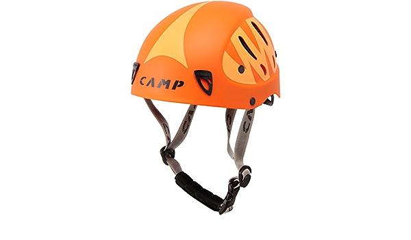Camp Cascos Armour Junior