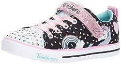 Sparkle Lite-Unicorn Sneaker