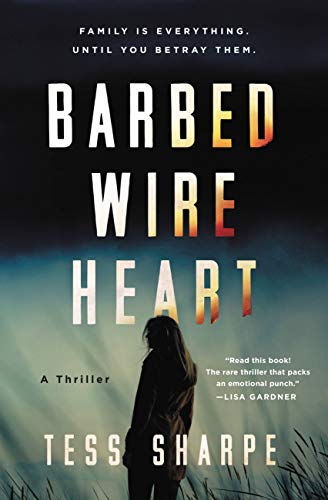 (Barbed Wire Heart)