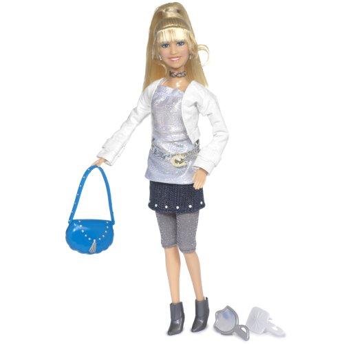 Accessories and Dancing Feature Mechanism Jakks 20255 Hannah w//Fashion