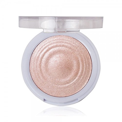 Brand New J.Cat You Glow Girl Baked Highlighter Crystal Sand