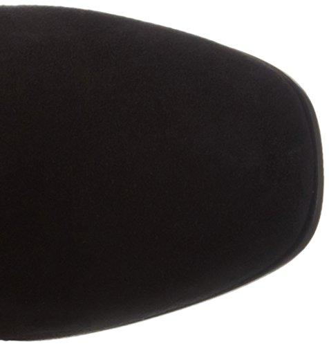 Kennel und Schmenger Schuhmanufaktur Karen, Botines para Mujer Negro - Schwarz (schwarz 380)