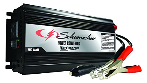 Schumacher SI3 750W Power Inverter