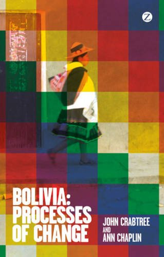 Download Bolivia: Processes of Change pdf epub