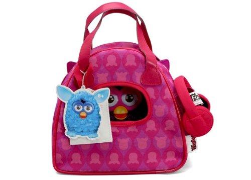 Hasbro Furby Bowling Bag Carrier - Pink
