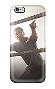 Hot Hugh Jackman In Real Steel First Grade Tpu Phone Case For Iphone 6 Plus Case Cover