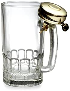 Perfect Solutions Beer Mug with Bell