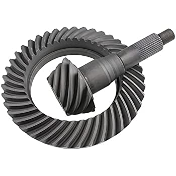 Richmond Gear 49-0100-1 Ring and Pinion Ford 8.0 3.00 Ring Ratio 1 Pack