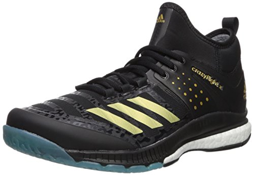 Image of adidas Men's Crazyflight X Mid Volleyball Shoe