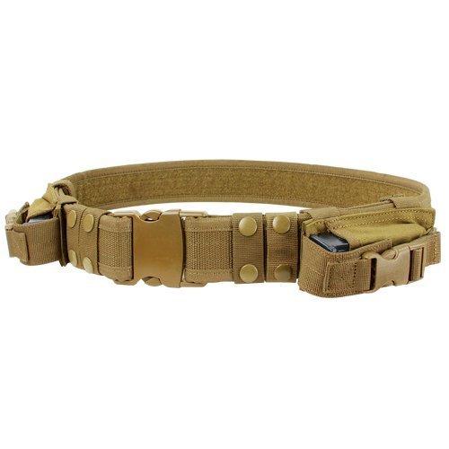 CONDOR WZAVV P Tactical Belt product image