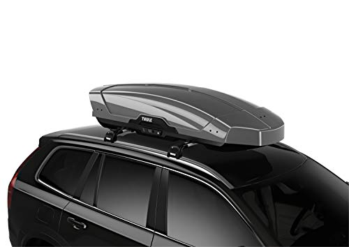 Thule Motion XT Rooftop Cargo Carrier, Titan, X-Large