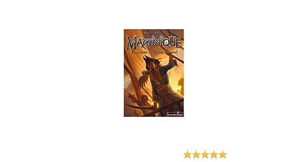 HomoLudicus- Martinique Castellano (BGHL925166): Amazon.es: Juguetes y juegos