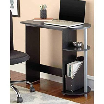 mainstays 3 piece home office bundle black mainstay computer desk black amazoncom black kitchen dining