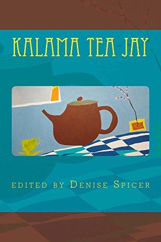 Kalama Tea Jay