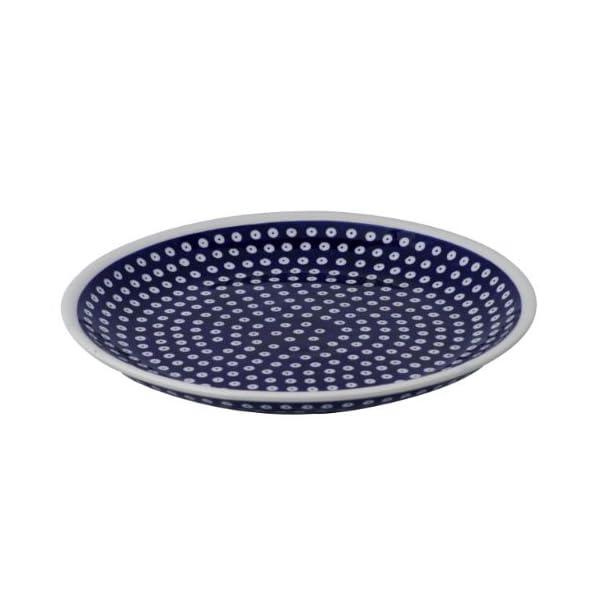 Assiette plate bunzlauer/à dessert motif 42 ø 33,0 cm