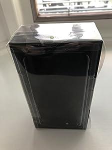 Apple iPhone 7 Unlocked Phone 256 GB - International Version (Jet Black)