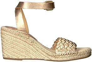 Women's M Tasman Gold8 SandalRose Splendid Us 5 AjqRLc534