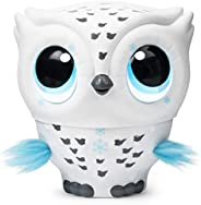 Owleez, Flying Baby Owl Interactive Toy with Lights & So