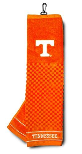 - NCAA Embroidered Towel NCAA Team: Tennessee