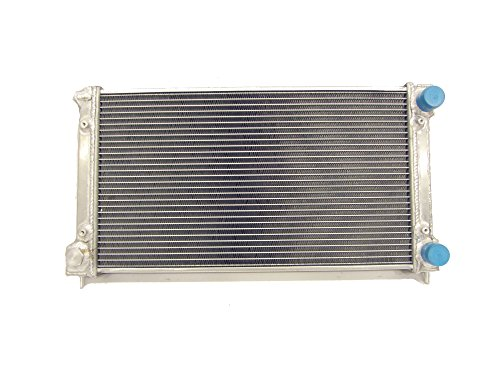 OPL HPR045 Aluminum Radiator For Volkswagen Golf GTI for sale  Delivered anywhere in USA