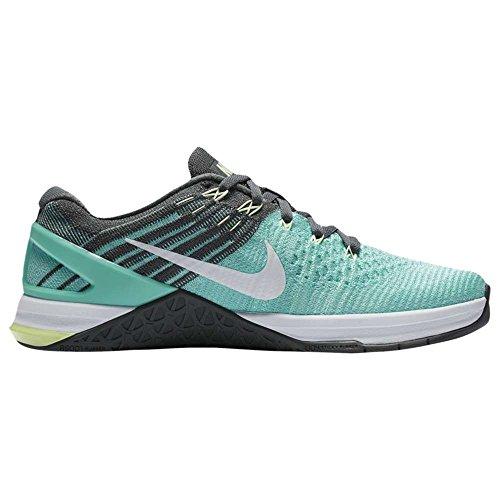 利用可能能力タイピスト(ナイキ) Nike レディース フィットネス?トレーニング シューズ?靴 Metcon DSX Flyknit [並行輸入品]