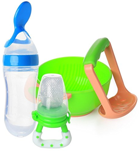 Baby Healthy Food Feeding PomPerfect product image