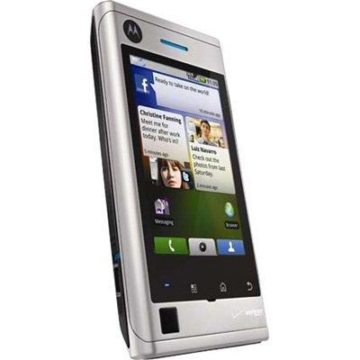 amazon com motorola devour a555 8gb google android 3g silver cdma rh amazon com Motorola Devour A555 Accessories Motorola A555 Devour Android Manual