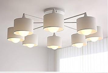 Moderne Lampen 8 : Lfnrr hohe qualität modernen minimalistischen skandinavischen