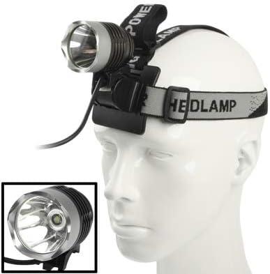 Linterna Linterna LED de alta potencia de luz de bicicletas y los ...