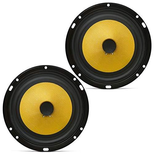 Alto-falante Mid-Bass NAR Audio 600-CW-3 (6 pols. / 120W RMS)