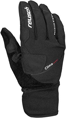 Reusch Handschuhe Modi Stormbloxx, Black, 10, 4106106
