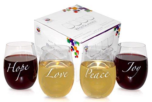 Peace Glass - 8
