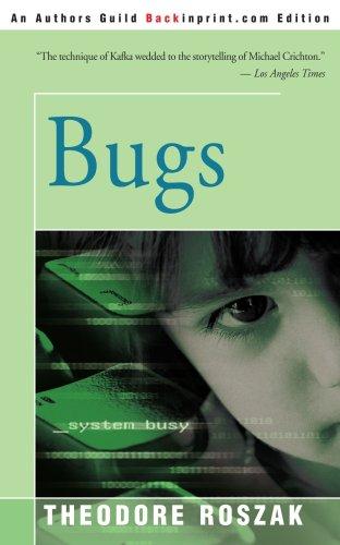 BUGS PDF