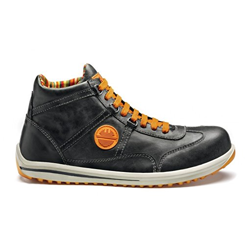 Raving zapato de seguridad Racy H S3Src Antracita Talla 46
