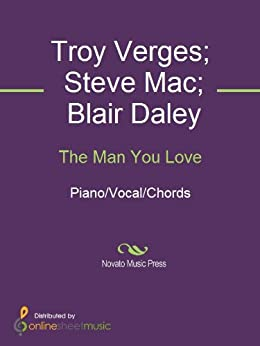 The man you love kindle edition by blair daley il divo - Il divo man you love ...