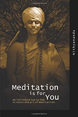 Meditation Is For You