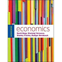 Economics by Begg and Vernasca